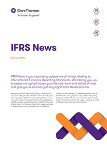 GTI IFRS News Q217