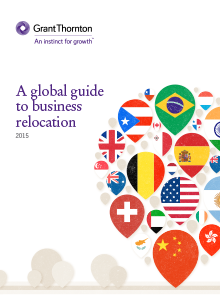 A global guide to business relocation